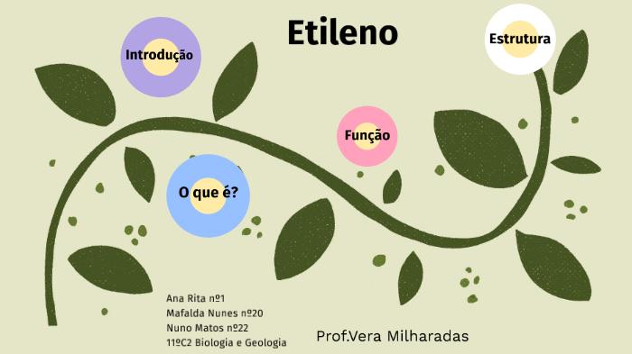 Etileno By Mafalda Nunes On Prezi Next