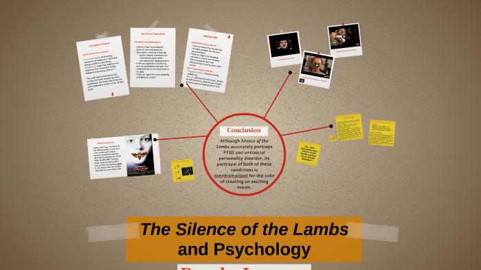 silence of the lambs scene analysis