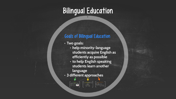 bilingual education benefits