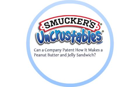 Smuckers Uncrustables By Alyce Delgrosso On Prezi