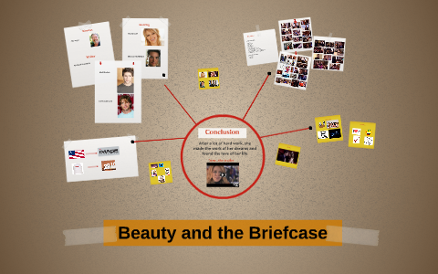 beauty and the briefcase movie script