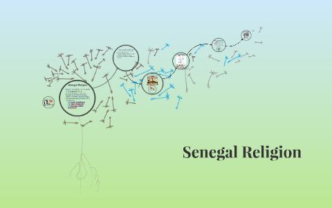 Senegal Religion by Mary Thomas Pickett on Prezi