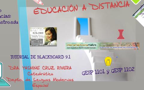 intermetro blackboard