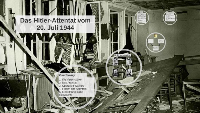 hitler attentat 1944