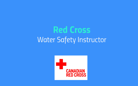 bd55e6662c6 Water Safety Instructor by Denise Greer on Prezi