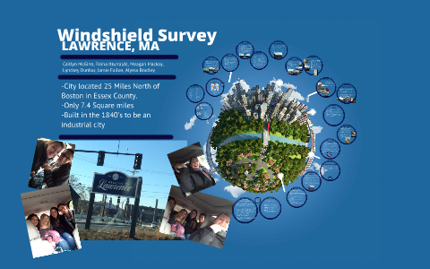 housing and zoning windshield survey