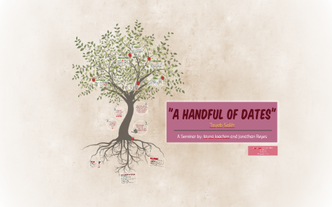 A handful of dates conflict