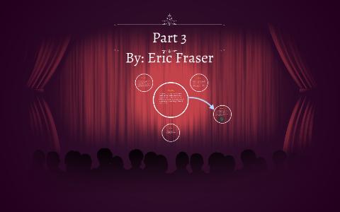 Part 3: Chapter 2 by Eric Fraser on Prezi