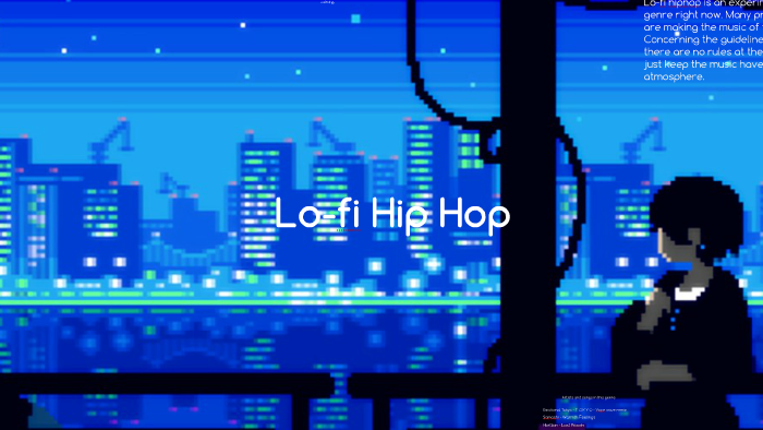 Lofi by Lane Lindsey on Prezi
