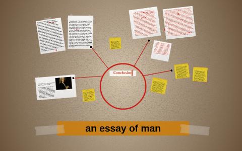 essay on man epistle 2 prezi