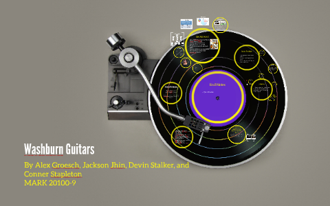 Washburn Guitars by Devin Stalker on Prezi