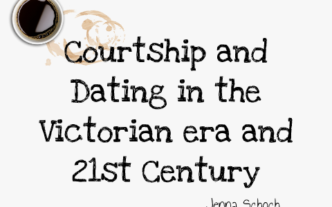 what is the difference between dating and courtship