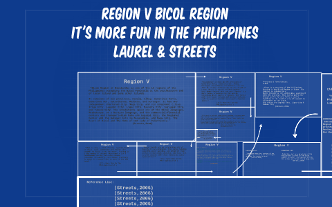 Region 5 bicol region by Nikko Macaraeg on Prezi
