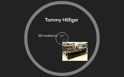 58a888780683ee Tommy Hilfiger by niket varma on Prezi
