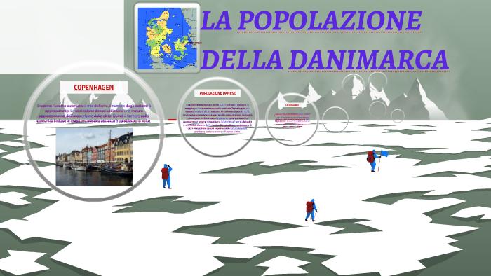 Popolazione Mario La By Danimarca Prezi On Della Grimoldi BCdrWexo