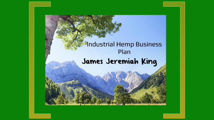 Future of the Hemp Industry ...healthcareinamerica.us