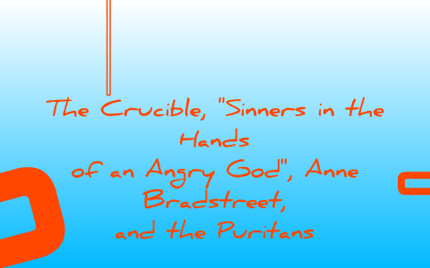 sinners in the hands of an angry god meaning