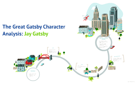 jay gatsby character analysis