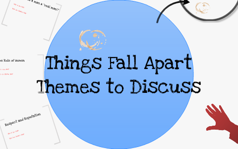themes to discuss