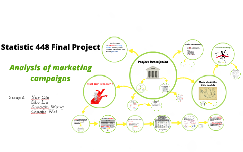 Statistic Final Project by on Prezi