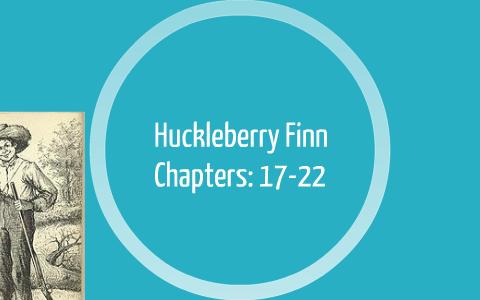 Huck Finn By Spencer Kershaw On Prezi