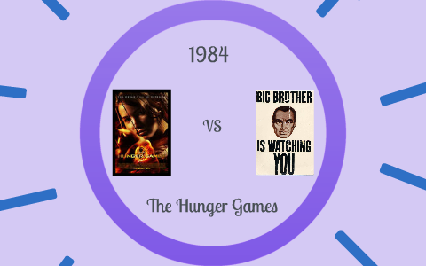 Similarities Between 1984 And The Hunger Games
