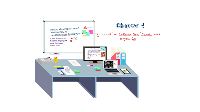 Chemistry Review Chapter 16 by Jonathan LeBeau on Prezi