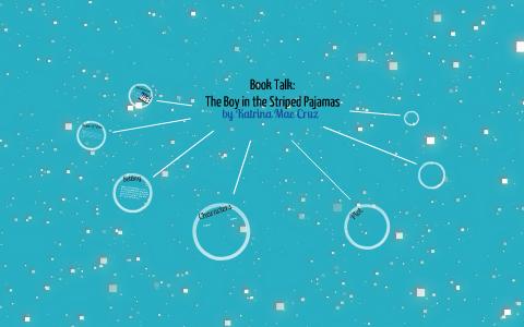 Book Talk The Boy In The Striped Pajamas By Katrina Cruz