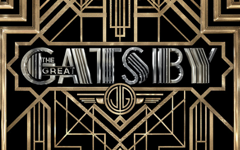 the great gatsby presentation movie vs book by manjeet g. Black Bedroom Furniture Sets. Home Design Ideas