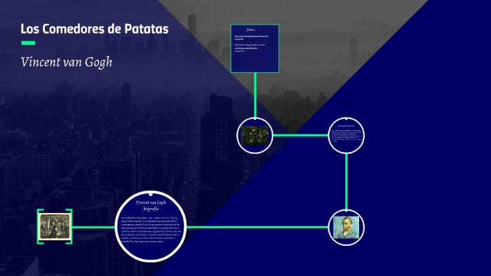Los Comedores de Patatas by cristian naranjo on Prezi