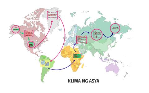 Klima Ng Asya | Asdela