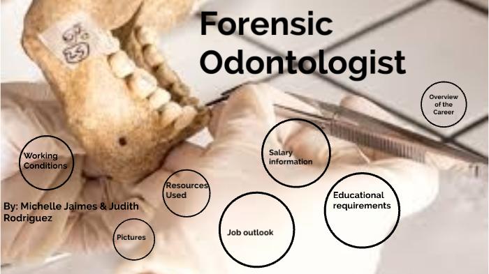 Forensics By Michelle Palacios On Prezi Next