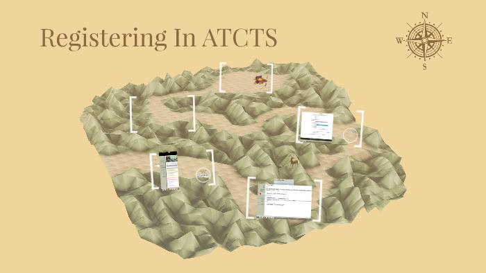 atcts registration