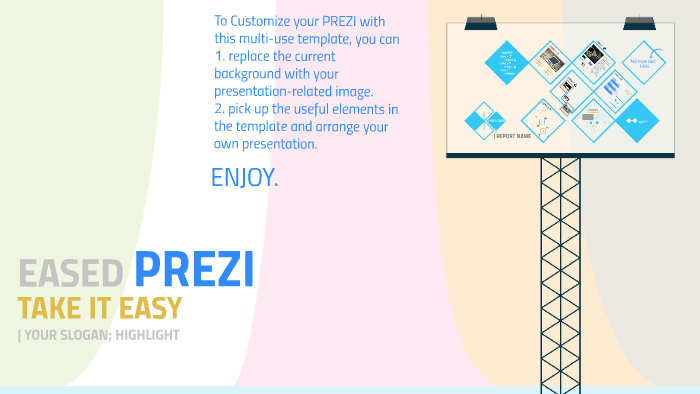 prezi template library - prezi template design challenge winning templates prezi