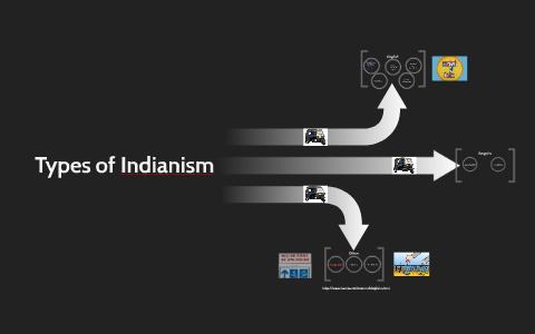Types Of Indianism By Sai Kamal Prabhath M On Prezi