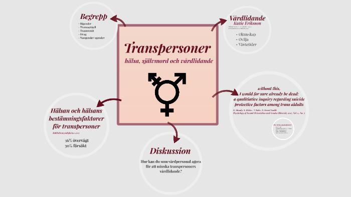 Trans By Isa Hoffman Hansen On Prezi Next