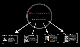 Black History Month Powerpoint Templates Download Prezi