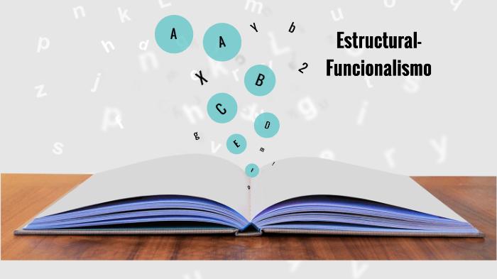 Estructural Funcionalismo By Francisco Hernandez Yañez On