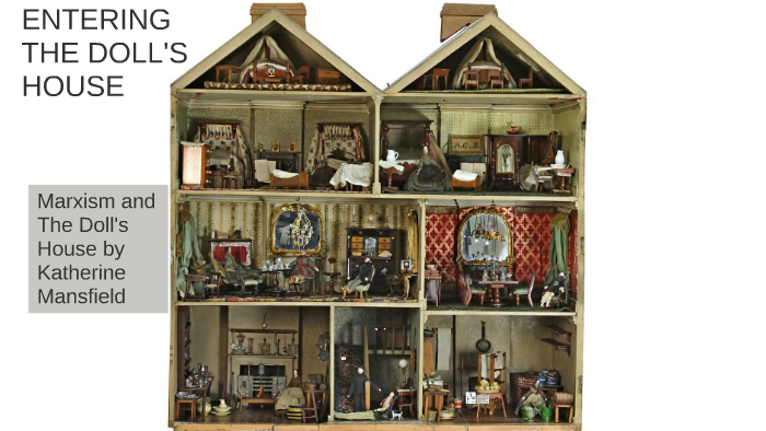 Entering The Doll S House By Jack Bewley On Prezi