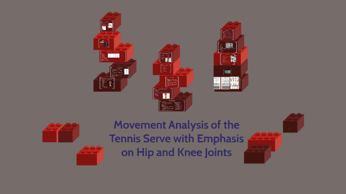 Hip Joint Movement Analysis Chart