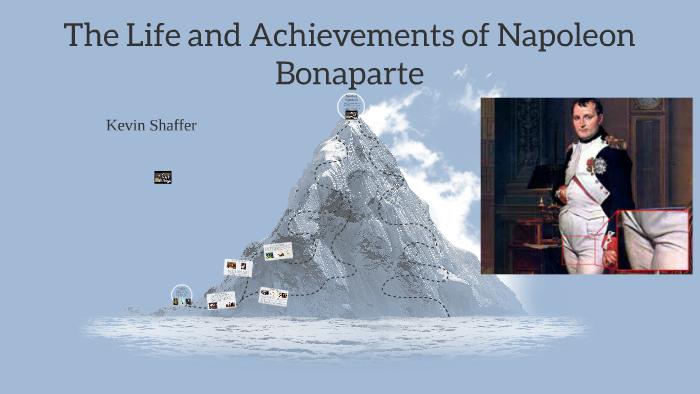 napoleon achievements