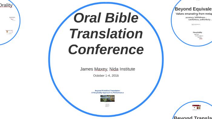 4 Translation Parallel Bible