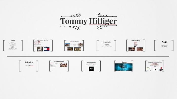 745b091c041546 Tommy Hilfiger by marieke schulting on Prezi