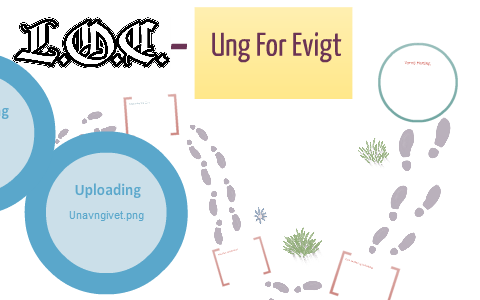 loc ung for evigt analyse