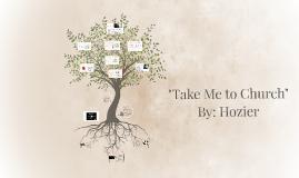Take Me To Church Song Analysis By Christopher Lambert