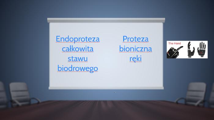 Endoproteza Całkowita Stawu Barkowego By Agnieszka