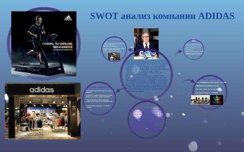 7011fb35f6e6 SWOT анализ компании ADIDAS by Hecer Ibrahimova on Prezi