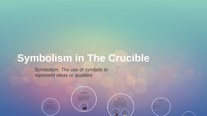 symbolism of the doll in the crucible