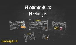 Cantar De Los Nibelungos By Maria Camila Aguilar Escobar
