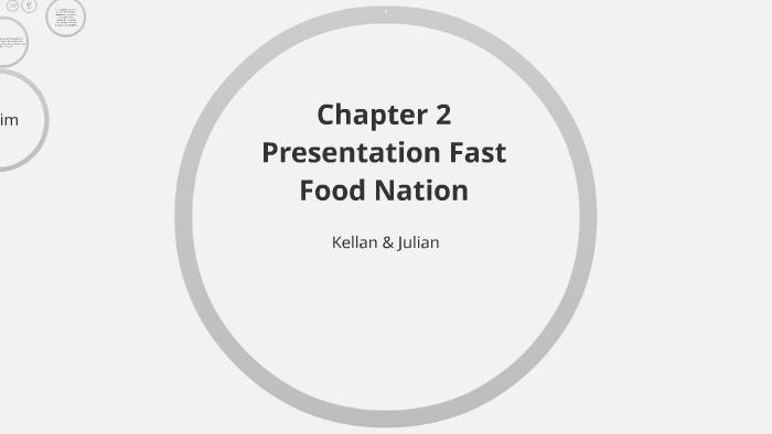 fast food nation pathos